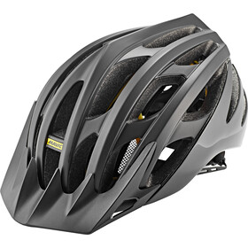 Mavic Crossmax SL Pro MIPS Casque Homme, black